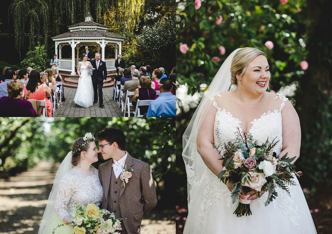 Newberg wedding photographer alyssa mcconaughey